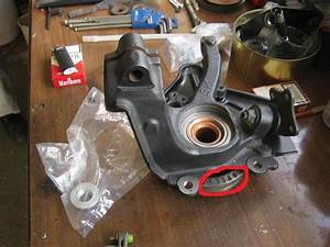 Roulement Audi A3 : soucis mecanique moyeu de roue voil a3 8l 1996 2003 audipassion ~ Melissatoandfro.com Idées de Décoration