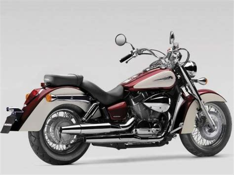 Honda Shadow Vt  Reviews, Prices, Ratings With Various Photos