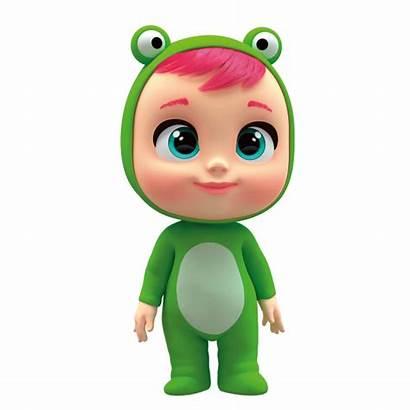Fibi Cry Babies Tears Magic Toys Bebes