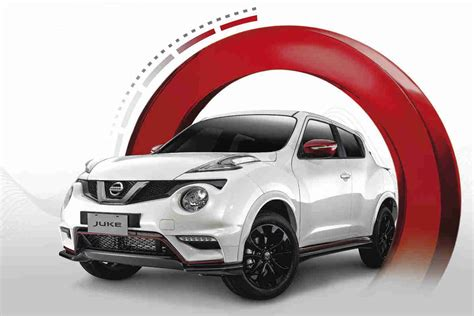 nissan philippines officially launches juke nismo edition