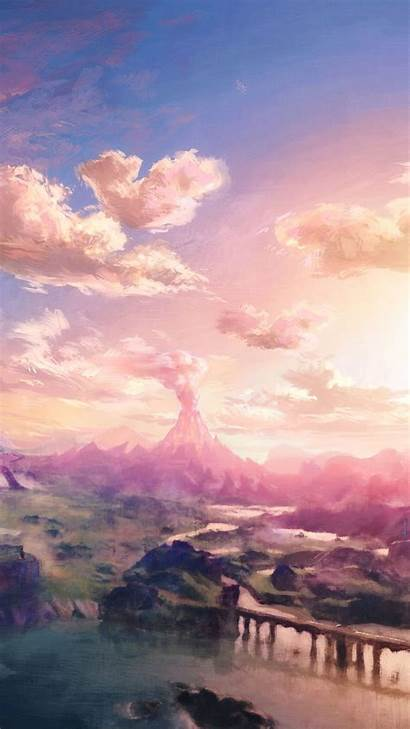 Zelda Breath Wild Mobile Legend Wallpapers Botw