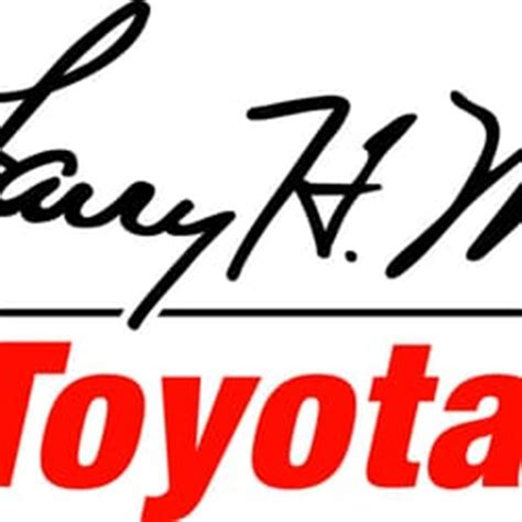 Larry Miller Toyota by Larry H Miller Toyota Peoria Car Dealers Peoria Az