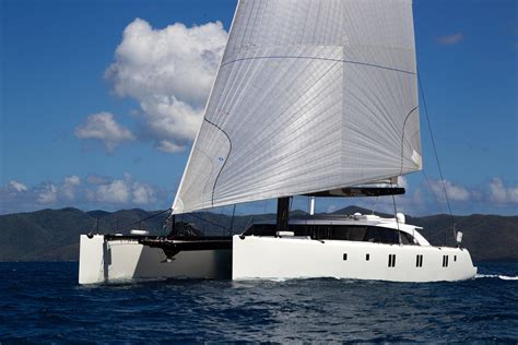 Catamaran Gunboat by 2010 Gunboat 90 Sail Boat For Sale Www Yachtworld