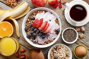 Frühstück Zum Abnehmen Rezepte : gesundes fr hst ck die 9 wichtigsten fragen antworten ~ Frokenaadalensverden.com Haus und Dekorationen