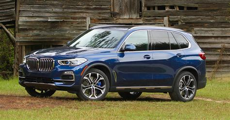 Bmw X5 2019 2019 by Drive 2019 Bmw X5 Review Ny Daily News