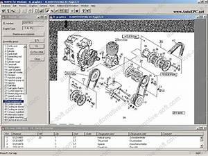 Detroit Engine Diagram Detroit Diesel Engines Wiring Diagram