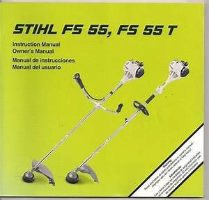 Stihl Fs 76 Parts Diagram