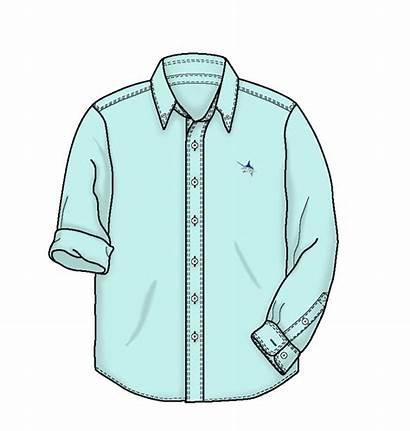 Shirt Clipart Clip Sleeve Shirts Short Cliparts