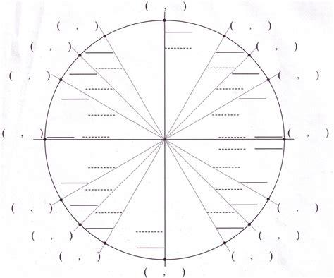Worksheets Unit Circle Practice Worksheet Opossumsoft Worksheets And Printables