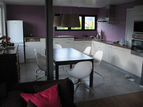 cuisine sans meuble haut une cuisine sans meuble haut