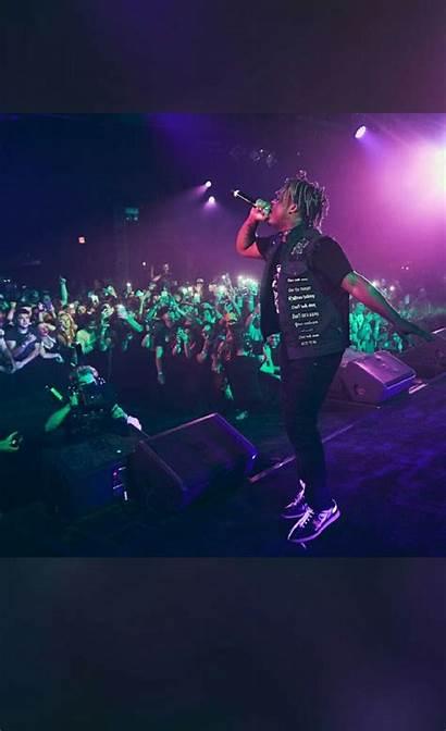 Wrld Juice Wallpapers Aesthetic Iphone Dope Rapper