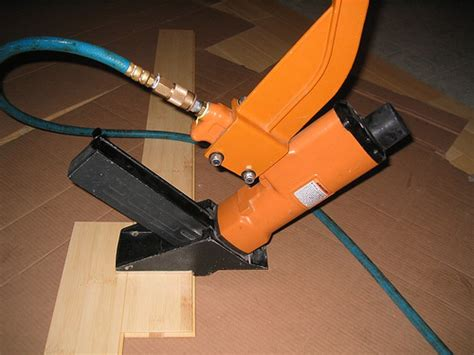 Hardwood Flooring Nailer Vs Stapler by Unique Wood Floors Deciding Between Cleats Vs Staples