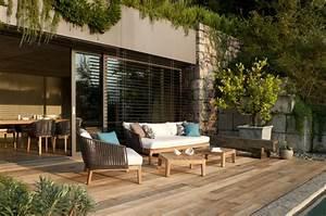 Pinterest Bricolage Jardin : id es d 39 am nagement pour une terrasse entretenez et ~ Melissatoandfro.com Idées de Décoration