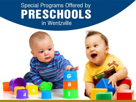 special programs offered by preschools in wentzville mo 888 | special programs offered by preschools in wentzville mo 1 638