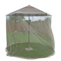 Mosquito Netting For Patio Umbrella Black by Mosquito Net Bed Canopy