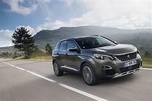 Tarif Peugeot 3008 : nouveau peugeot 3008 l 39 essai la grille tarifaire et les derni res infos prix moteurs notre ~ Gottalentnigeria.com Avis de Voitures