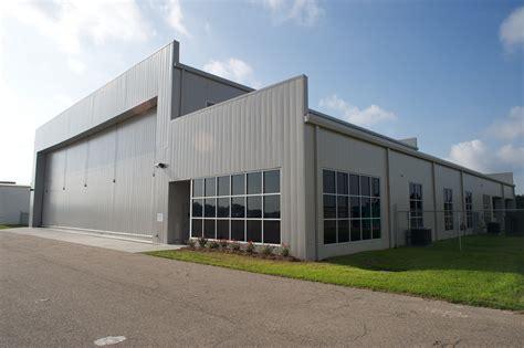 Albemarle Hangar - Arkel Constructors