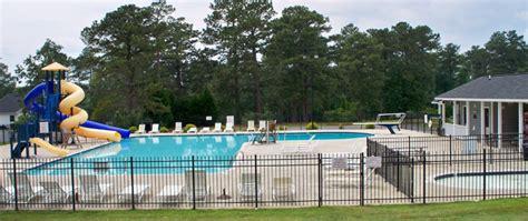 Public Golf Course And Swim Club