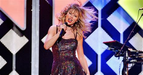 Taylor Swift 'Fearless (Taylor's Version)': Release date ...