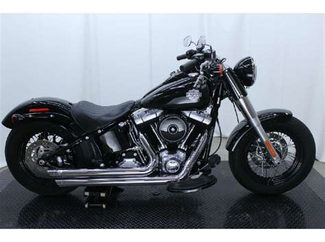 Buy 2012 Harley-davidson Softail Slim On 2040motos