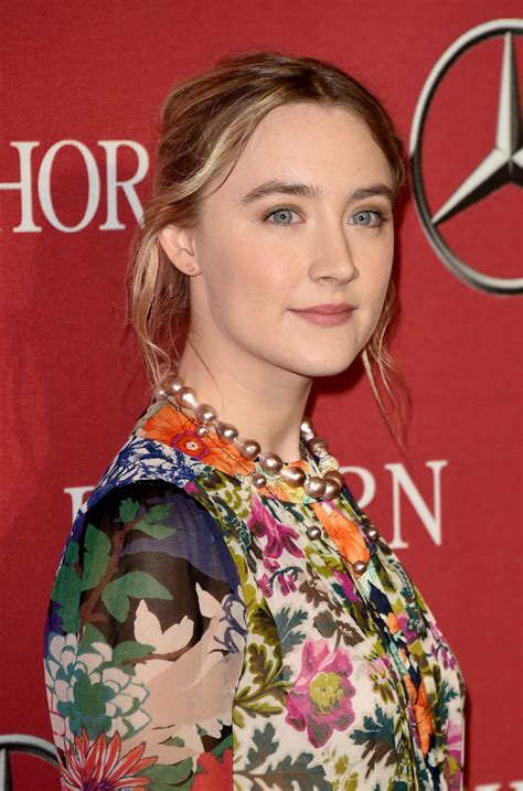 saoirse ronan  palm springs international film