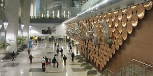Gandhi Interiors : delhi airport india s most difficult airport to reach ~ Pilothousefishingboats.com Haus und Dekorationen