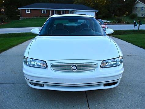 2006 Buick Regal by Buy Used 2001 Buick Regal Ls 3800 V6 46k Same