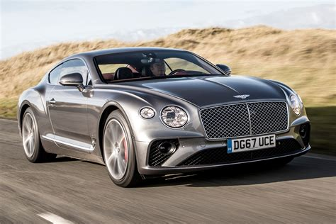 new bentley new bentley continental gt 2017 review auto express