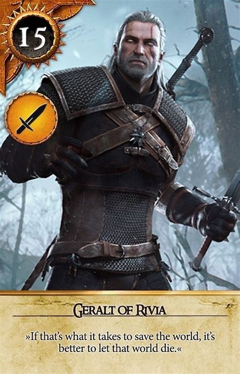 Romance cards (also called sexcards) within the witcher are a trophy of sorts which can be collected over the course of the game. Is Gwent also described in the books of The Witcher saga? - Quora