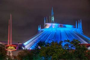 Space Mountain: A Rite of Passage