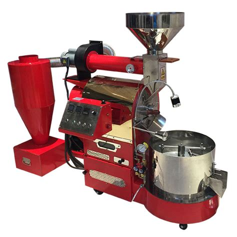 pkf kg coffee bean roaster machine precision em