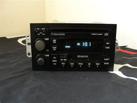 Delco Cassette Car Stereo Player Wiring Diagram