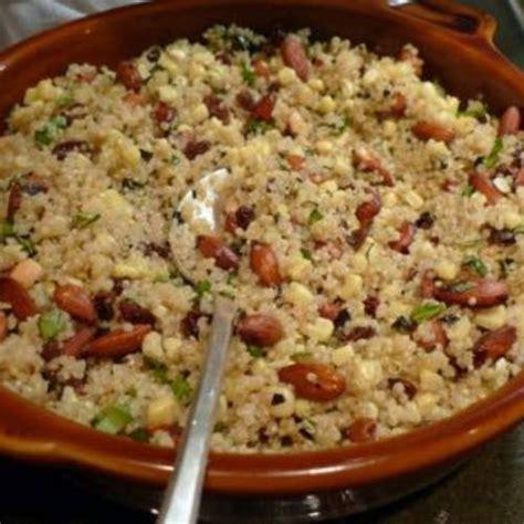 couscous vs quinoa quinoa couscous clean eating salads pinterest