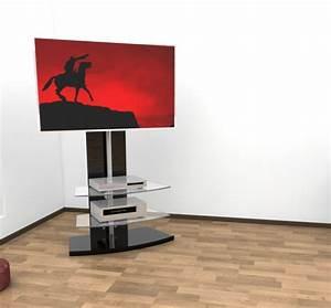 Tv Ständer Design : casado tv wandkonsolen alhambra cadiz oviedo premium ~ Indierocktalk.com Haus und Dekorationen