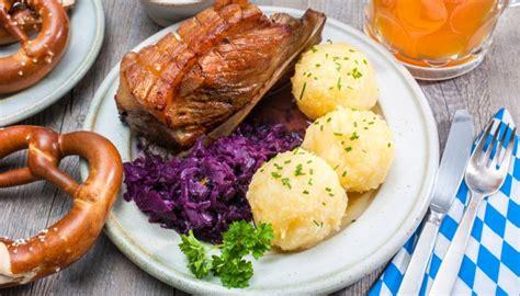 Die Fettigsten Deutschen Gerichte