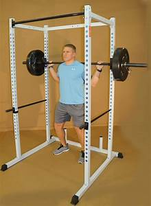 Finding The Best Squat Rack For Sale