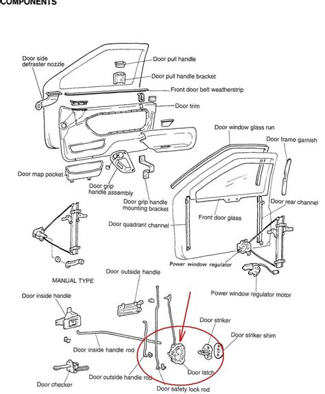 2002 hyundai santa fe parts diagram automotive parts diagram