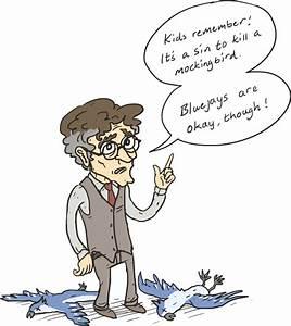 Atticus Finch i... Atticus Description Quotes