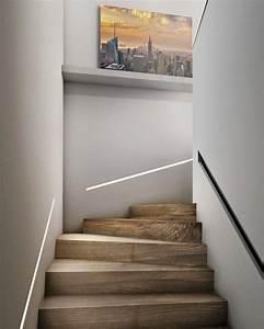 Led Stripes Ideen : die led lichtleiste 30 ideen wie sie durch led leisten verlockende innendesigns schaffen ~ Sanjose-hotels-ca.com Haus und Dekorationen