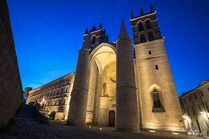 Agence Architecture Montpellier : photographie d 39 architecture de la cath drale saint pierre montpellier et facult de m decine ~ Melissatoandfro.com Idées de Décoration