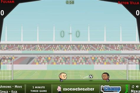 player football game unblocked games world