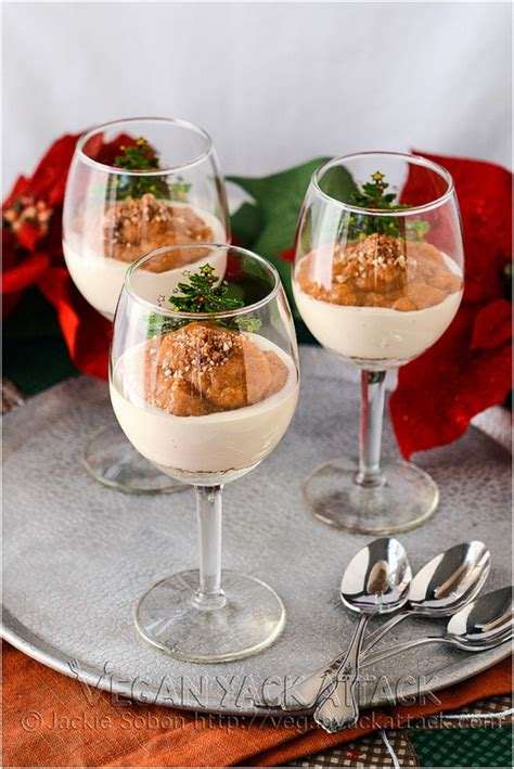 Try them to have the perfect ending to your christmas during christmas, i always look forward to dessert recipes i think will bring happiness to my family and friends. Top 10 Light and Tasty Christmas Desserts In A Cup