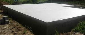 realisation dalle beton ancenis cholet renovation With dalle de beton pour maison
