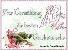 Glückwünsche zur Hochzeit Bilder Gruss Facebook Bilder