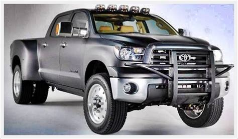 toyota tundra dually specs toyota update review