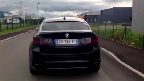 bmw   acceleration exhaust sound youtube