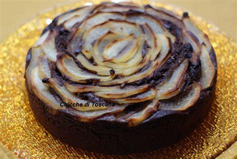 torta al cioccolato morbida all interno torta al cioccolato e pere soffice e golosa chicche di