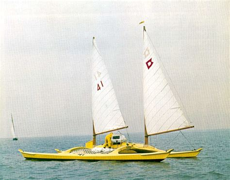 Trimaran Inside Passage by Proa Question Multihull Anarchy Sailing Anarchy Forums