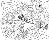 Tsunami Coloring Pages Getdrawings sketch template