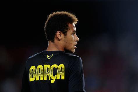 neymar  hair style pic